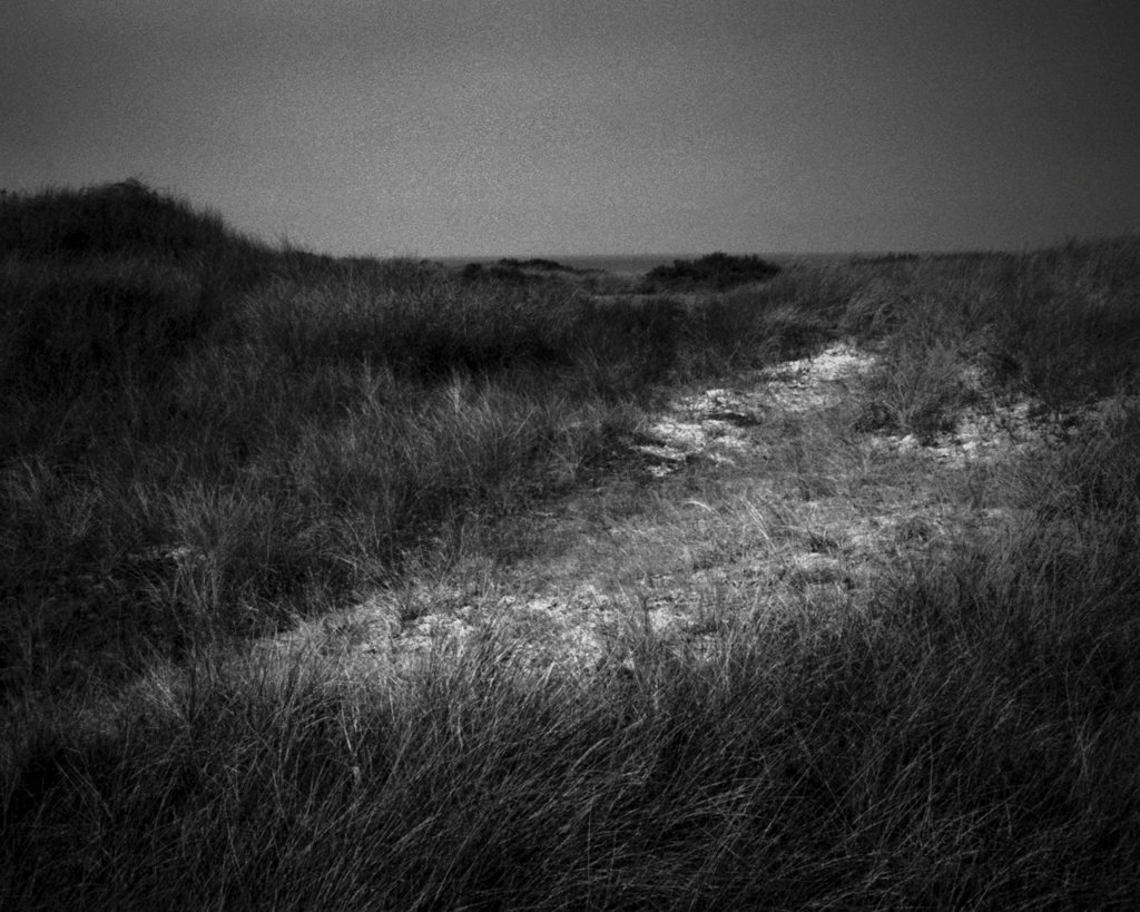 Dunes, 2017, Archival Pigment Print, 50 x 40 cm, Ed. 3 + 2AP