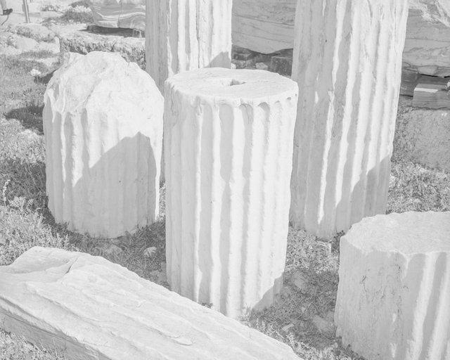Pillars, 2017, Archival Pigment Print, 98 x 78 cm, Ed. 5 + 2AP