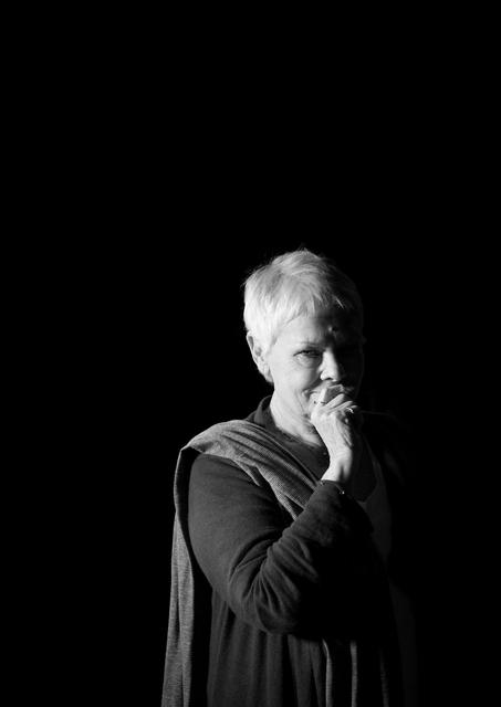 Dame Judi Dench - Actor