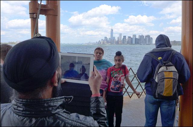 Staten Island Ferry, 2013
