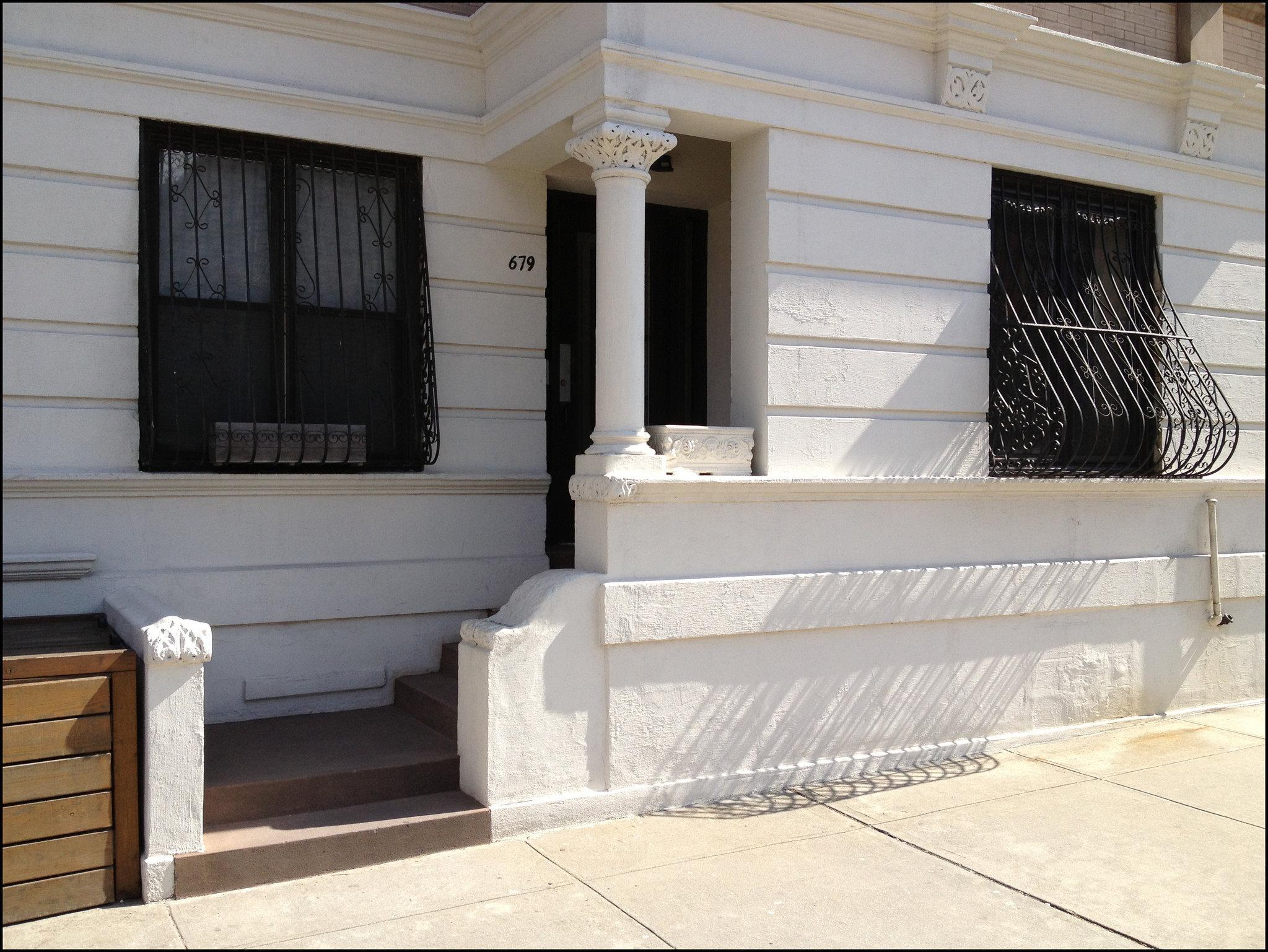 679 Vanderbilt Avenue, Brooklyn, 2013