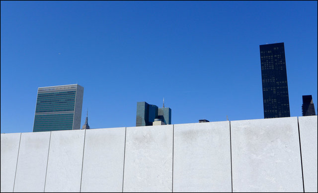 Manhattan, 2013
