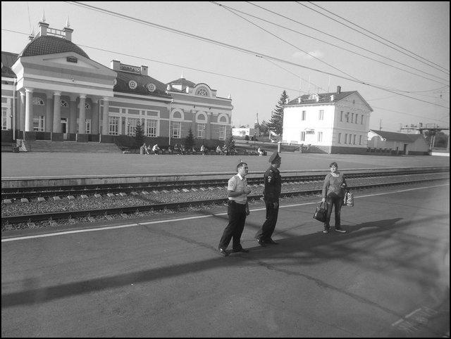 Novosibirsk-Irkoutsk