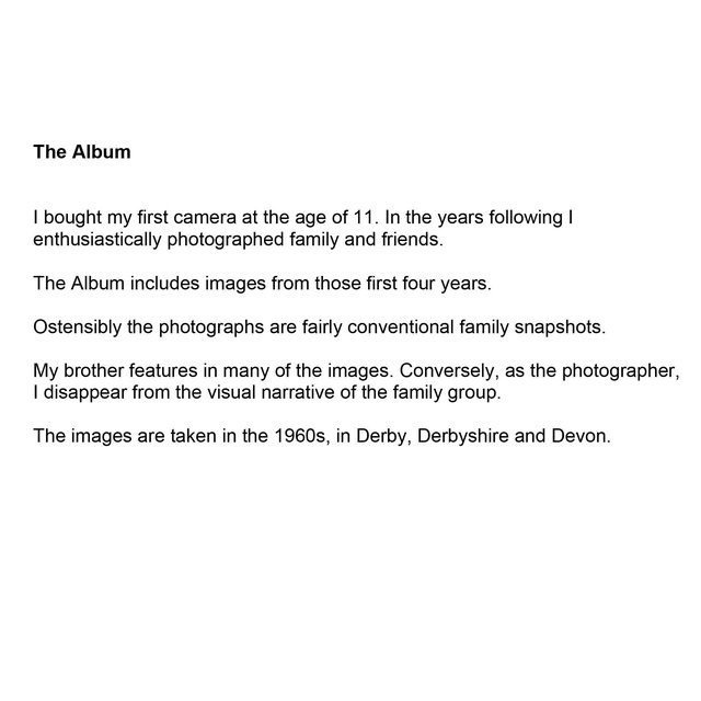 The Album - revised web site words Squared.jpg