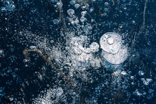 """Bubbles"", Salzburg 2020"