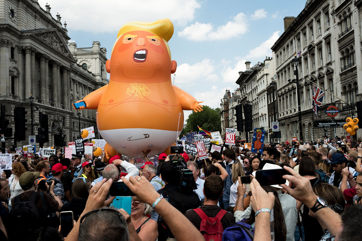 Angry Baby Blimp with Real Clarity .tif