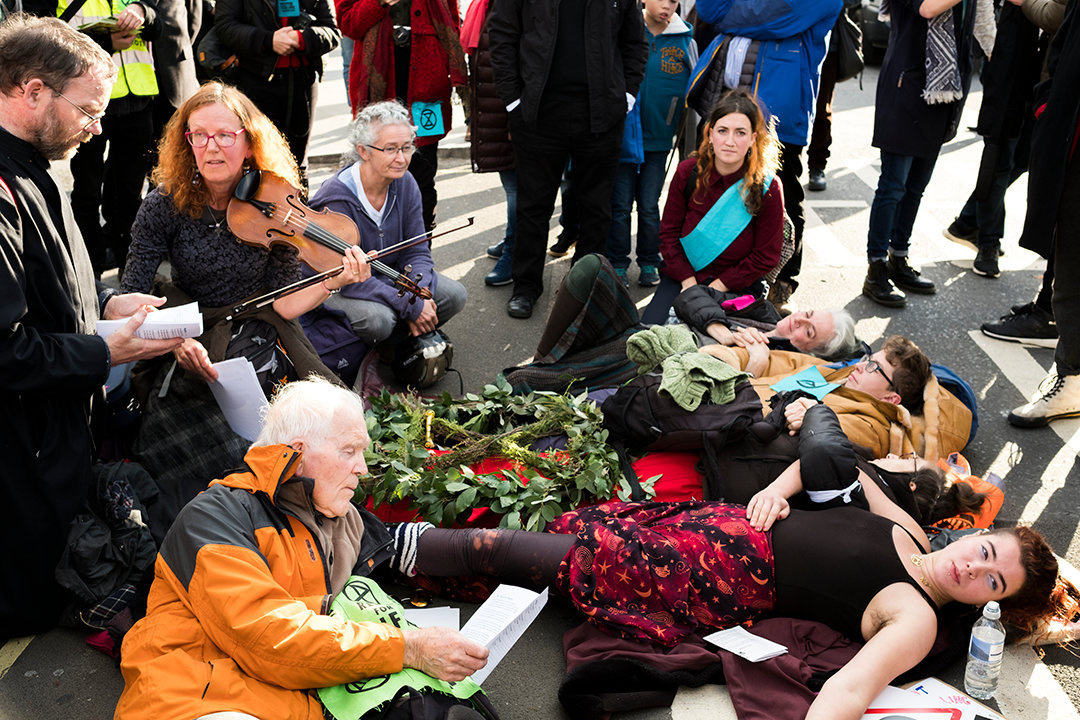 Christians & Pagans Singig Psalm of Direct Action Small .tif