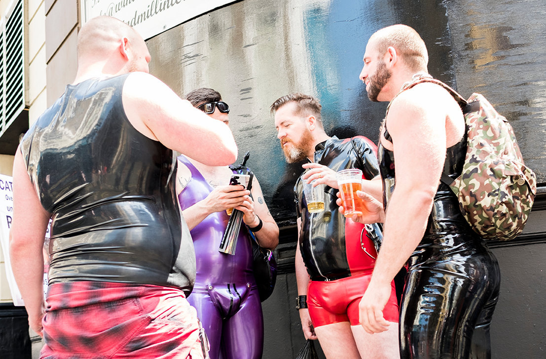 Rubber On A Hot Day ? .tif