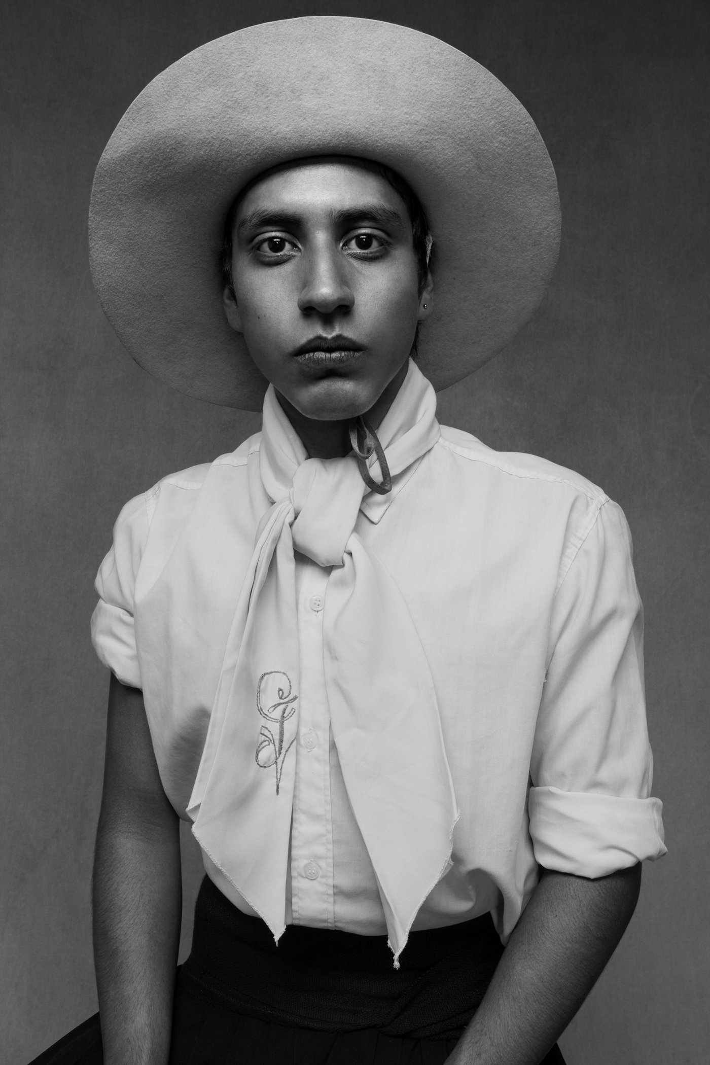 Young Guacho, From the series 'Stars to the Sun', 2012. © Pieter Henket