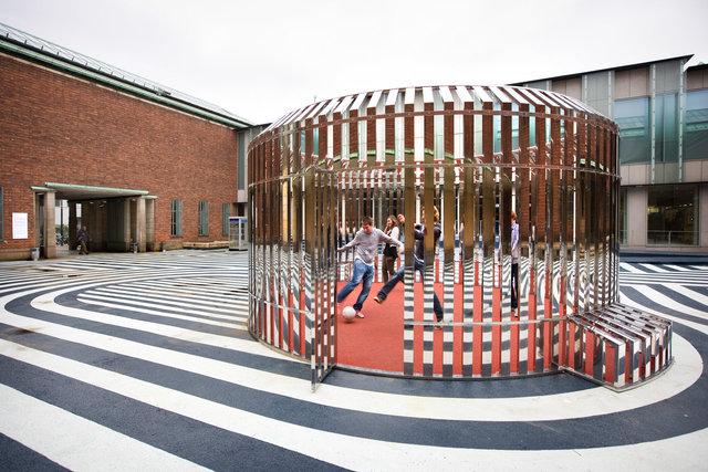 Museum Boymans van Beuningen, Rotterdam