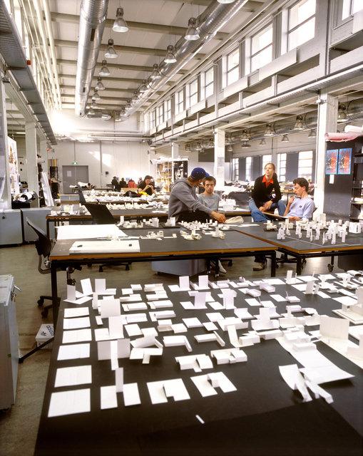 Design Academy Eindhoven, The Netherlands