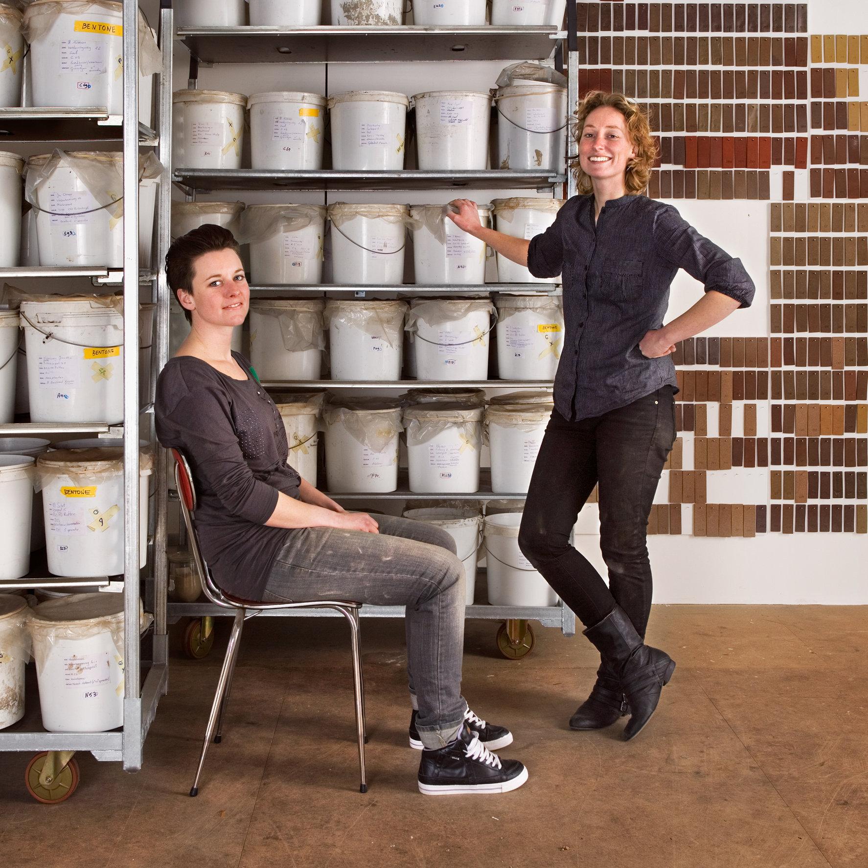 AtelierNL, designers