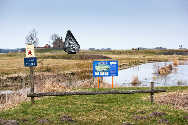 Schokland, The Netherlands