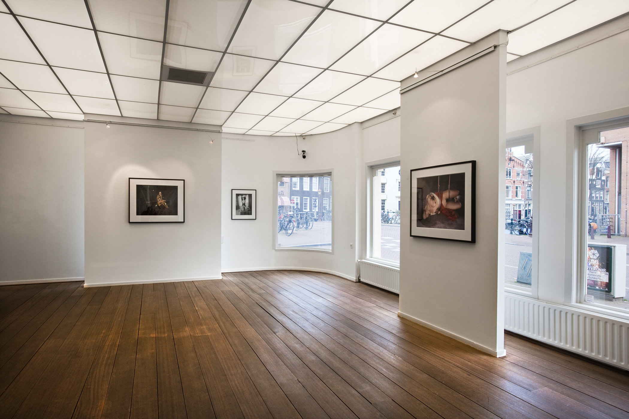 Reflex Modern Art Gallery, Amsterdam