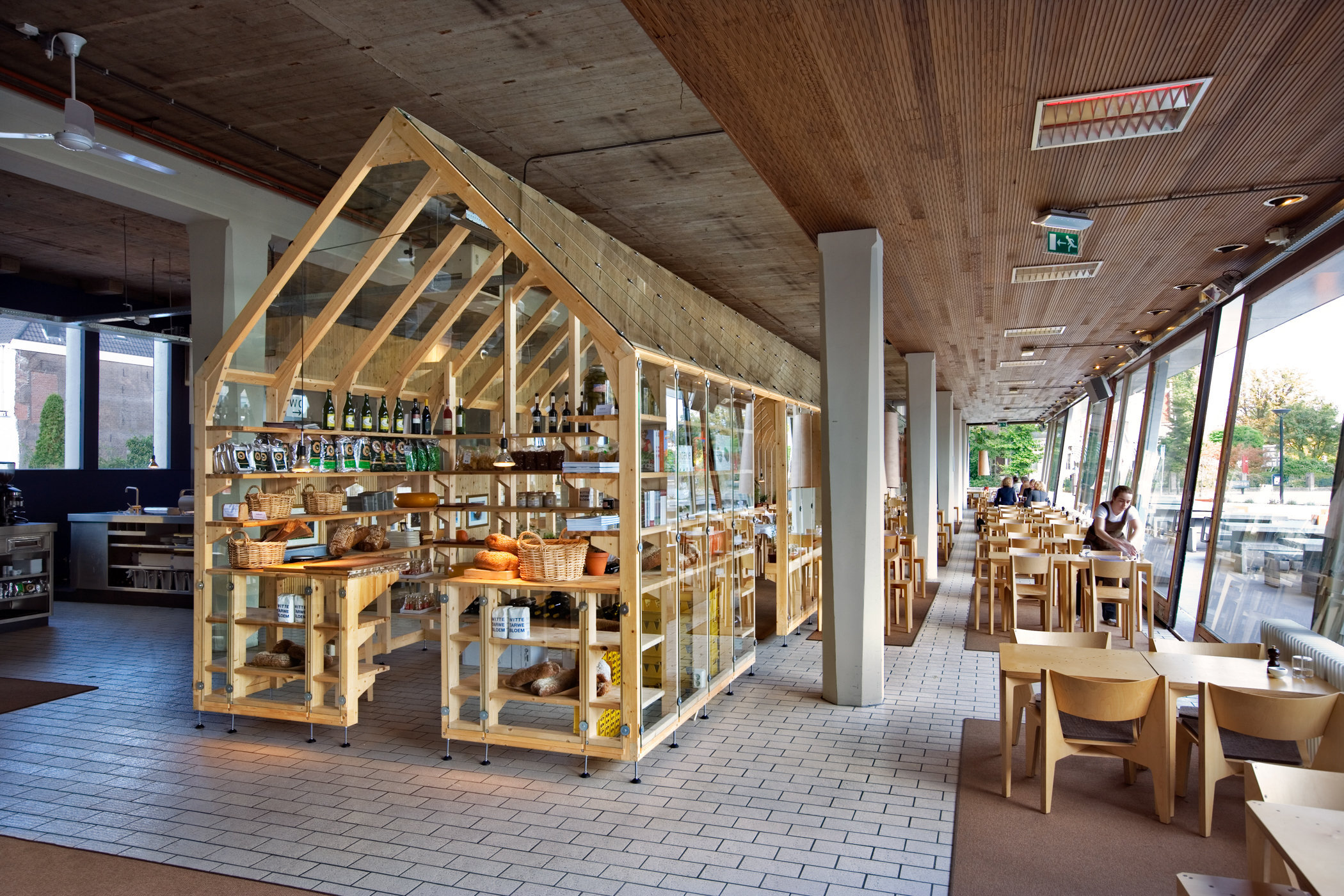 Restaurant Sober, Amersfoort, The Netherlands