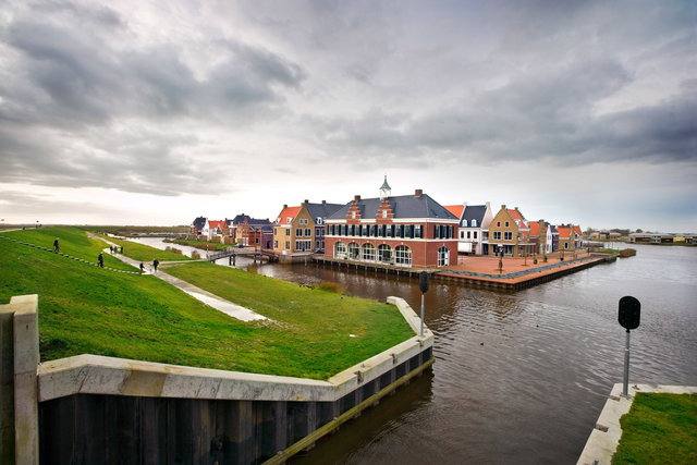 Esonstad, Anjum, The Netherlands