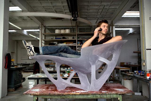 Joris Laarman, designer