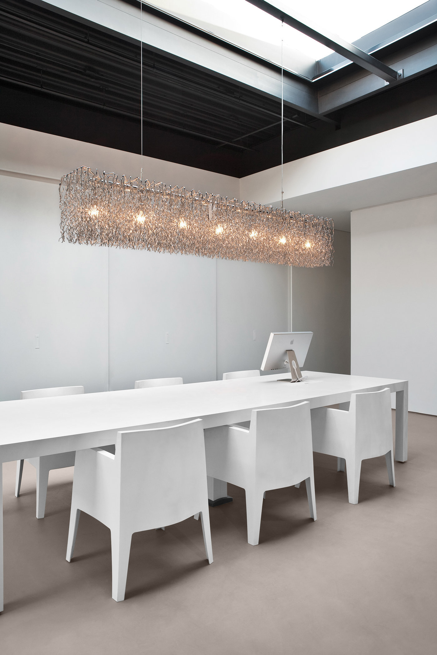 Lighting by Brand van Egmond, The Netherlands