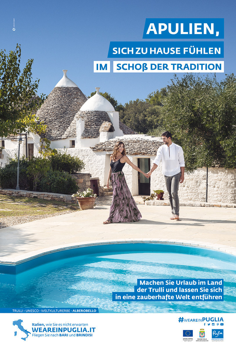 International Campaign for Puglia