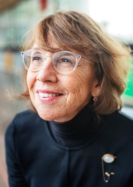 Pauline Meurs, Professor health care governance at EUR