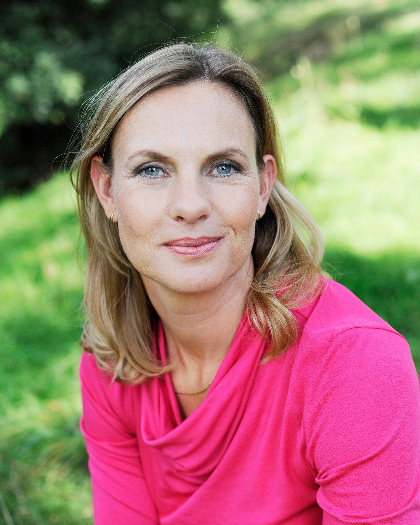 Cindy van der Velde