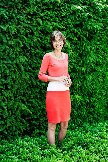 Carla Dik Faber
