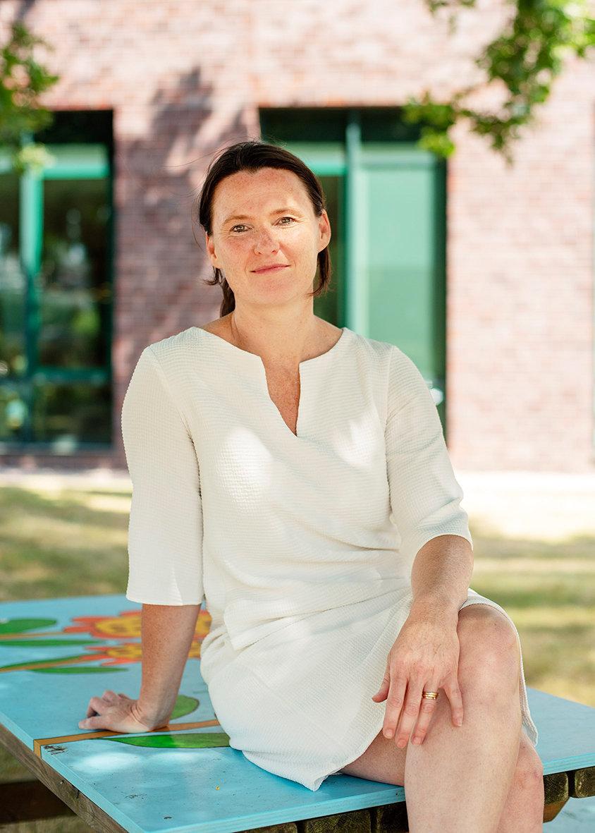 Annette van der Putten