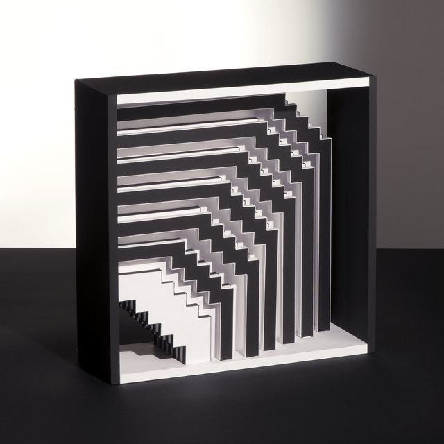 BOX 23x23 cm