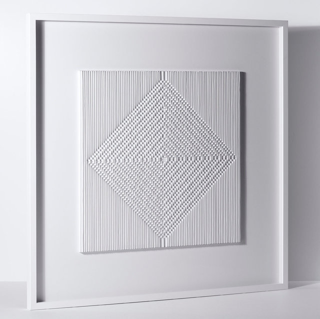 Françoise Luciani Monochrome Blanc 72x72cm.jpg