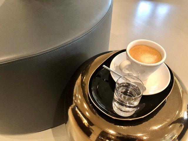 Kaffee ✓
