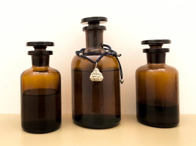 Unterstützende Aromatherapie ✓