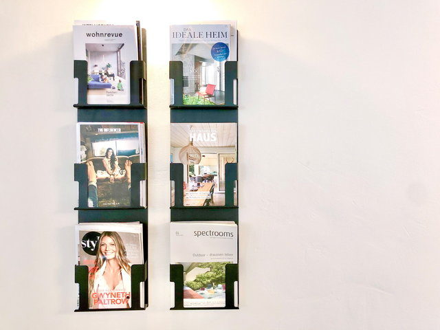 Magazine & Zeitschriften ✓