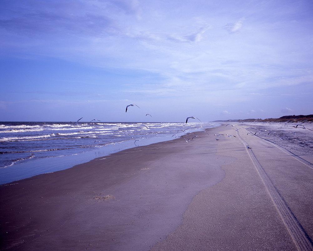 South Cut Beach