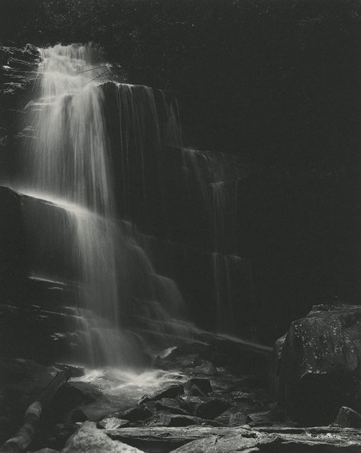 Bad Branch Falls, Rabun County, Georgia, 2014