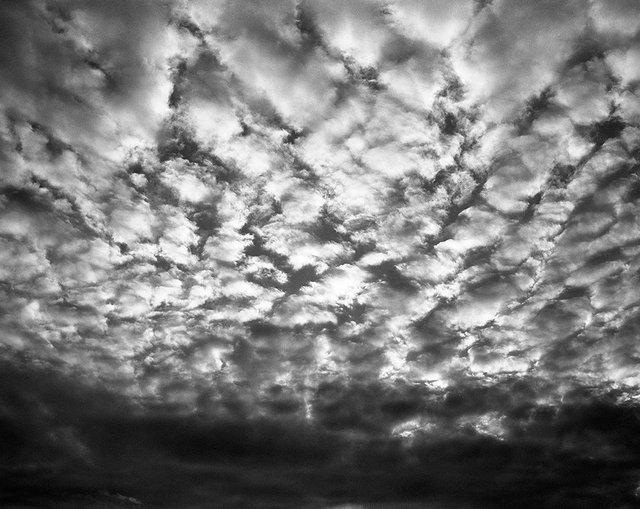 Wind and Rhythm - Clouds, 2016