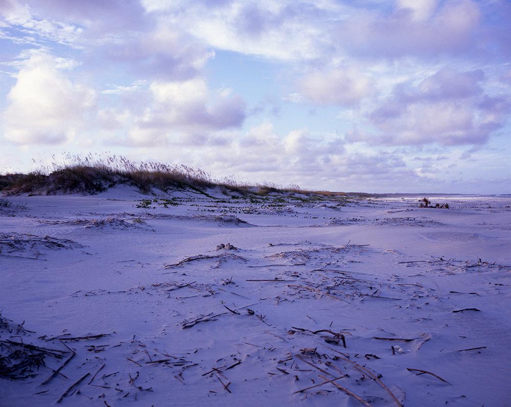 Little Greyfield Beach