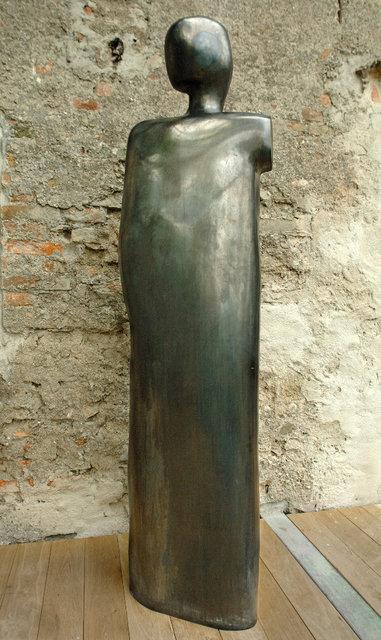 Skulpturen / Figure 6