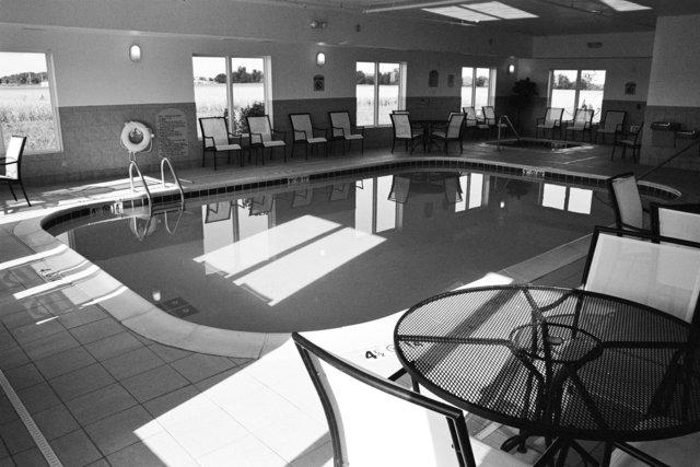 Pool - Sounth Jacksonville, IL 2010