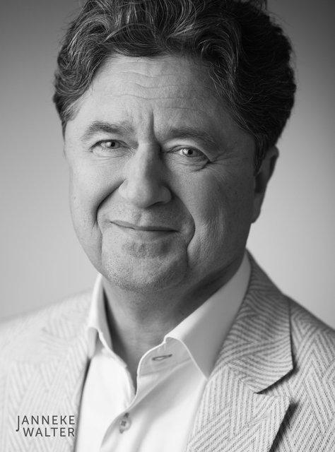 zakelijke portretfoto profielfoto man 8 © Janneke Walter, portretfotograaf Utrecht, De Bilt, portretfotografie, sociale media, LinkedIn, CV