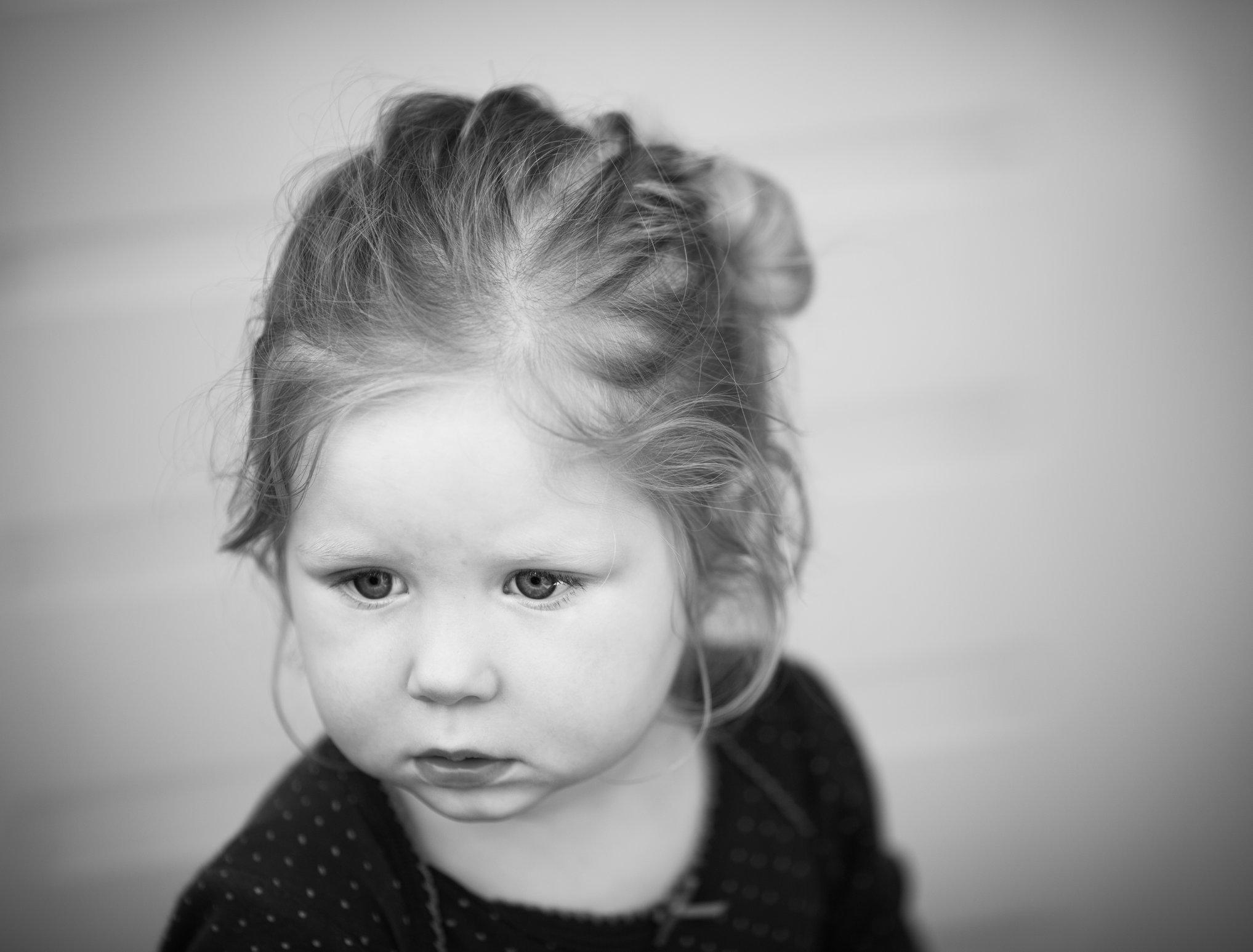 Portretfoto kind