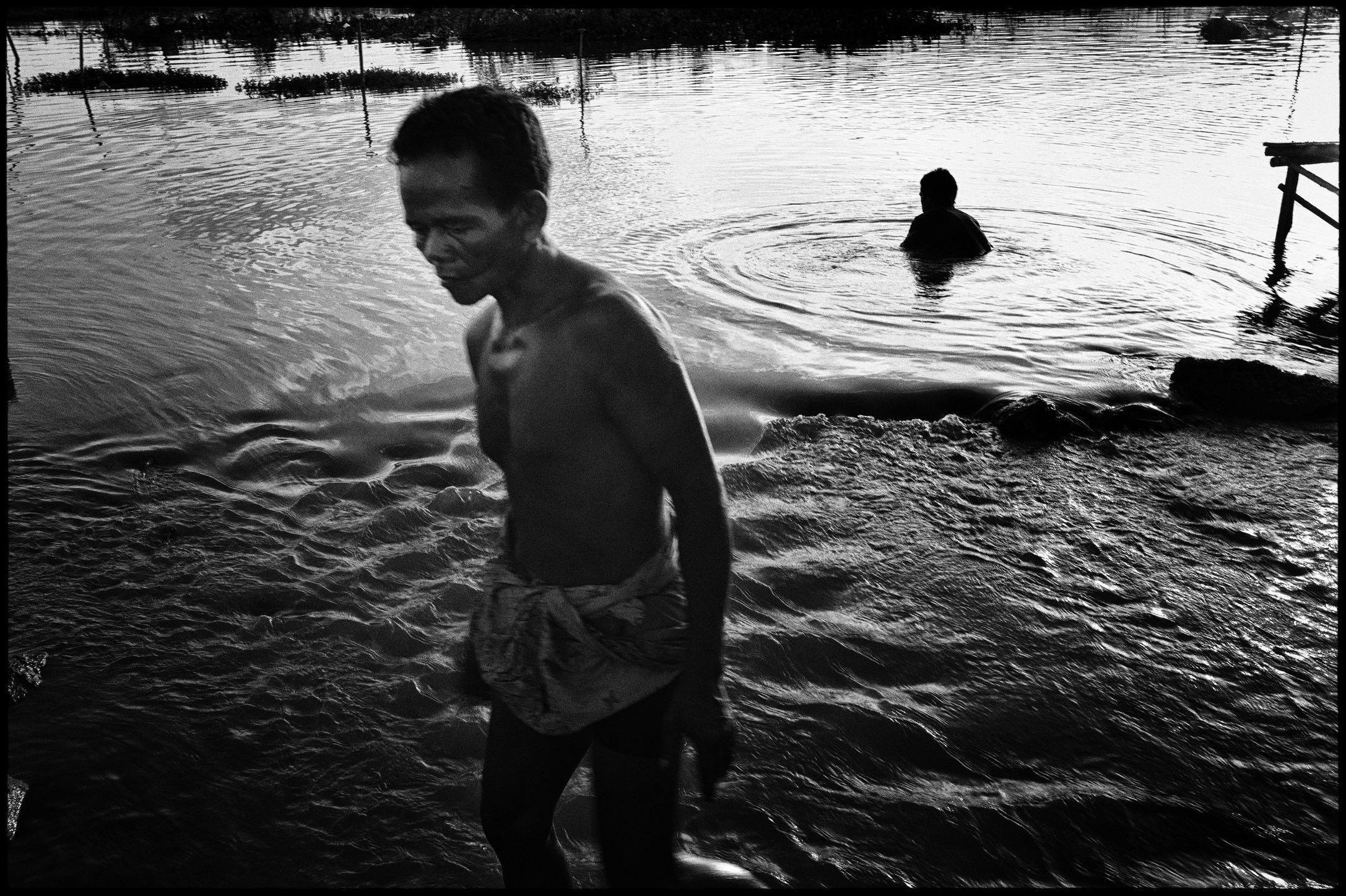 Kampong Chhnang, Cambogia, 2015