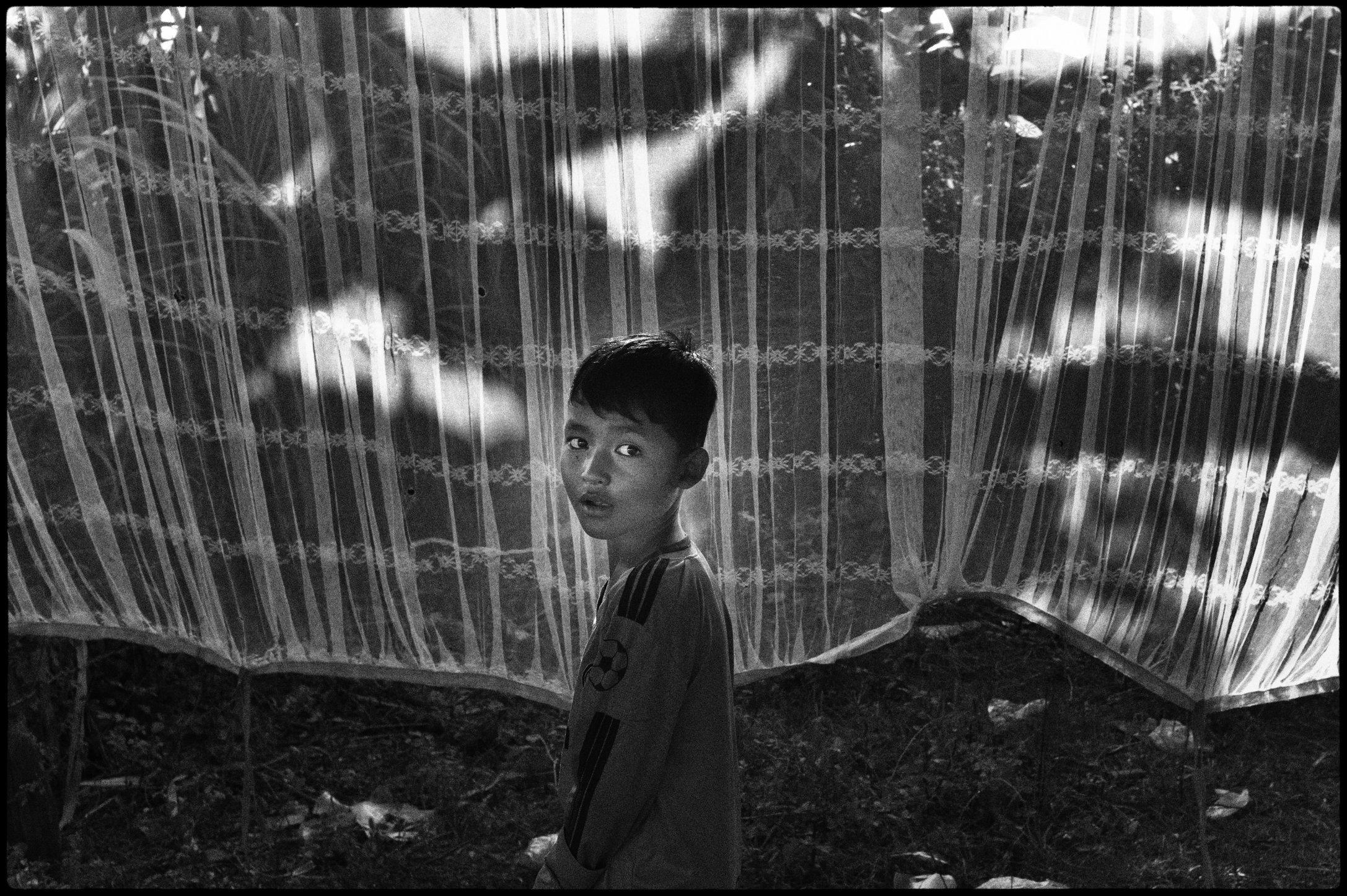 Battambang, Cambogia, 2015
