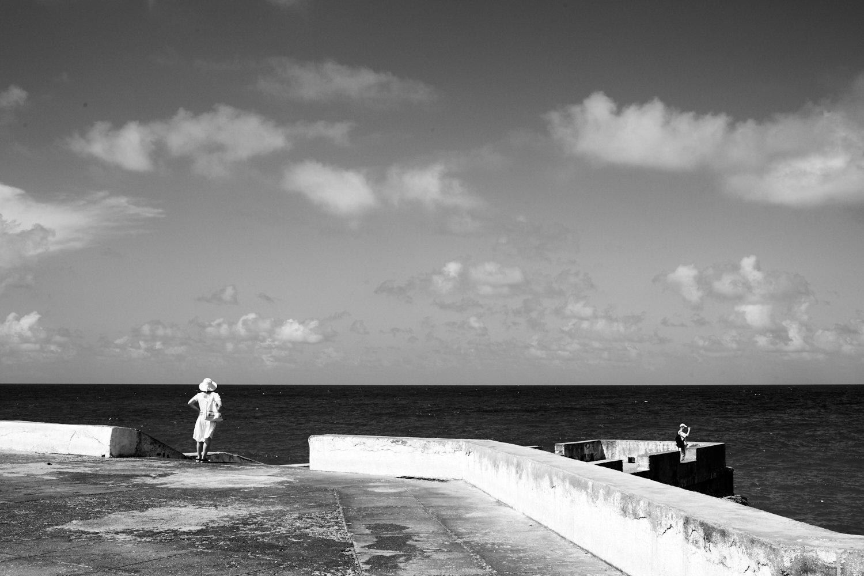 Baracoa, Cuba, 2012