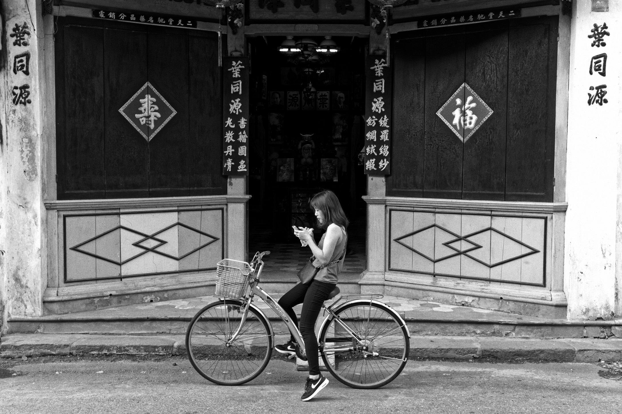 Hoï An, Vietnam, 2015