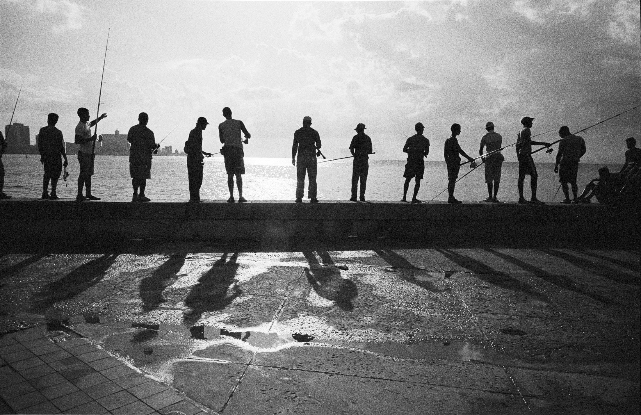 La Habana, Cuba, 2013