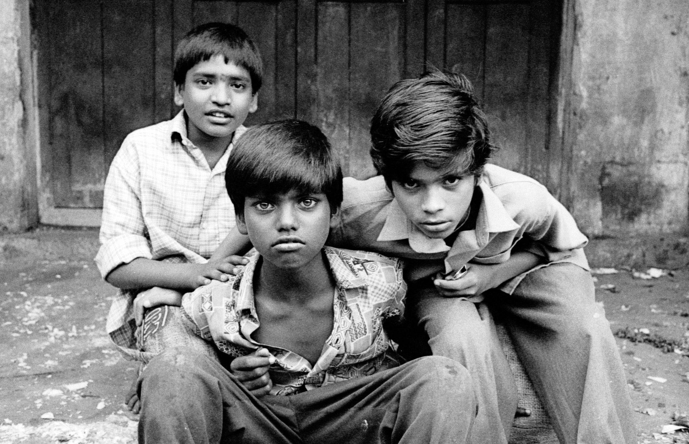 Mysore, India, 1999