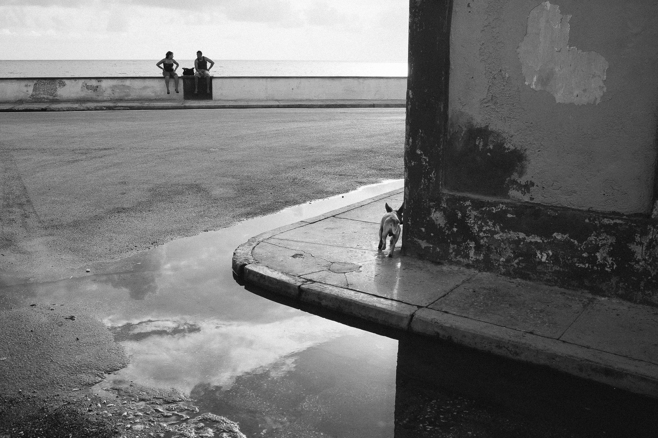 Gibara, Cuba, 2012