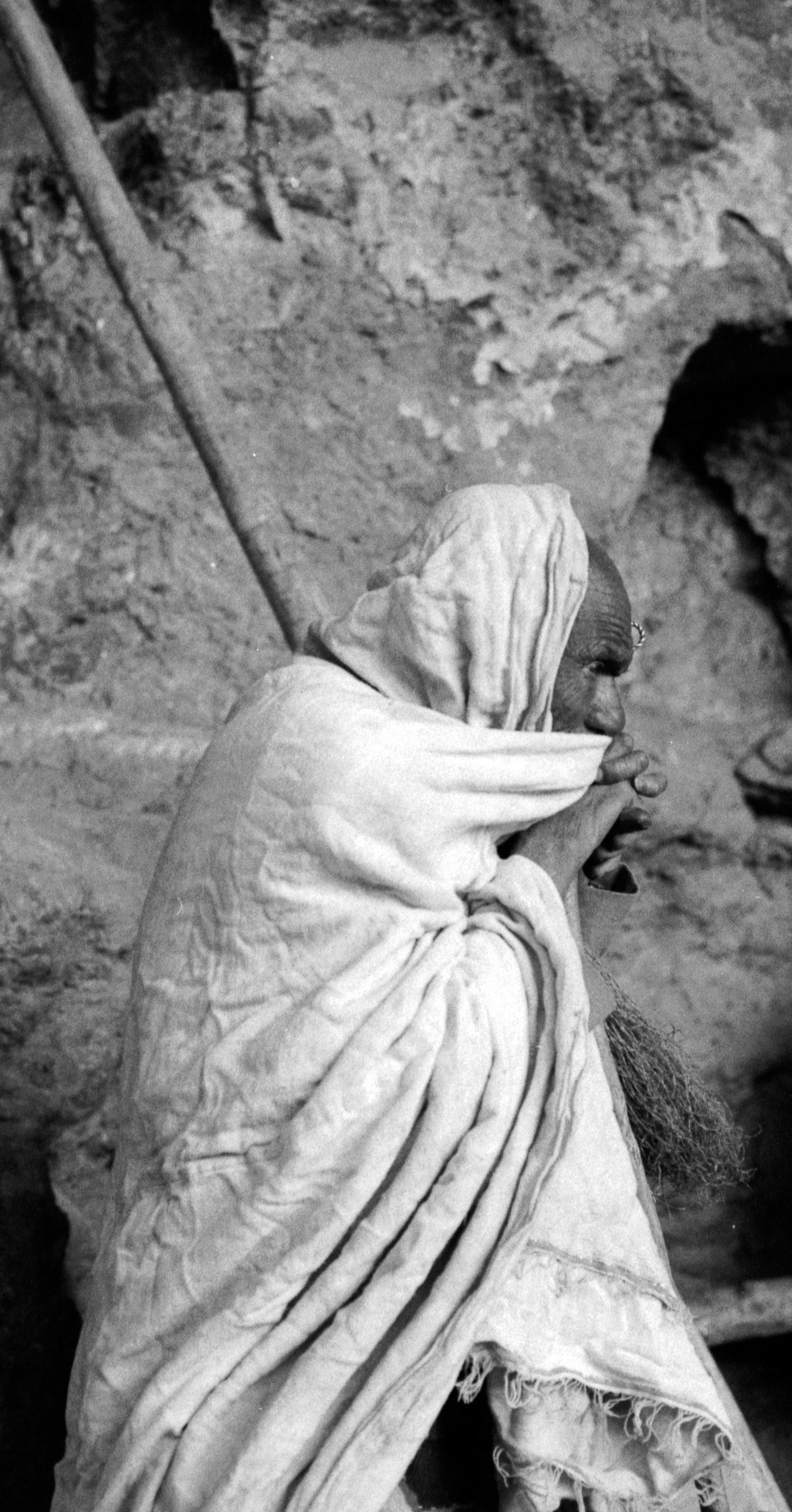 Lalibela, Etiopia, 2003