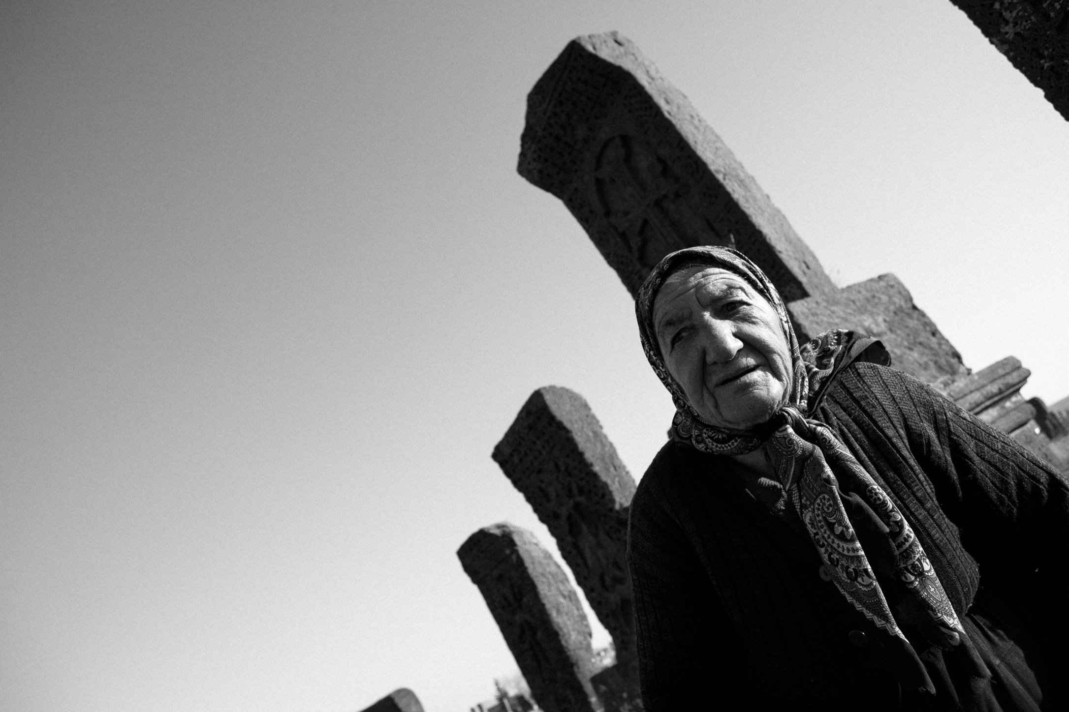 Noratus, Armenia, 2009
