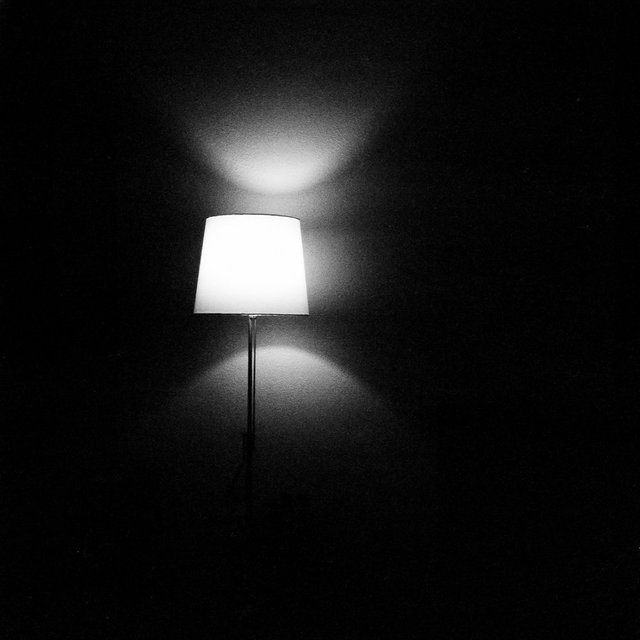 Light at home